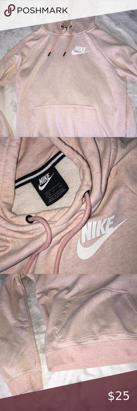 Womens Small Nike Sweatshirt Nike Sweatshirts Clothes Design Fashion [ 1740 x 580 Pixel ]
