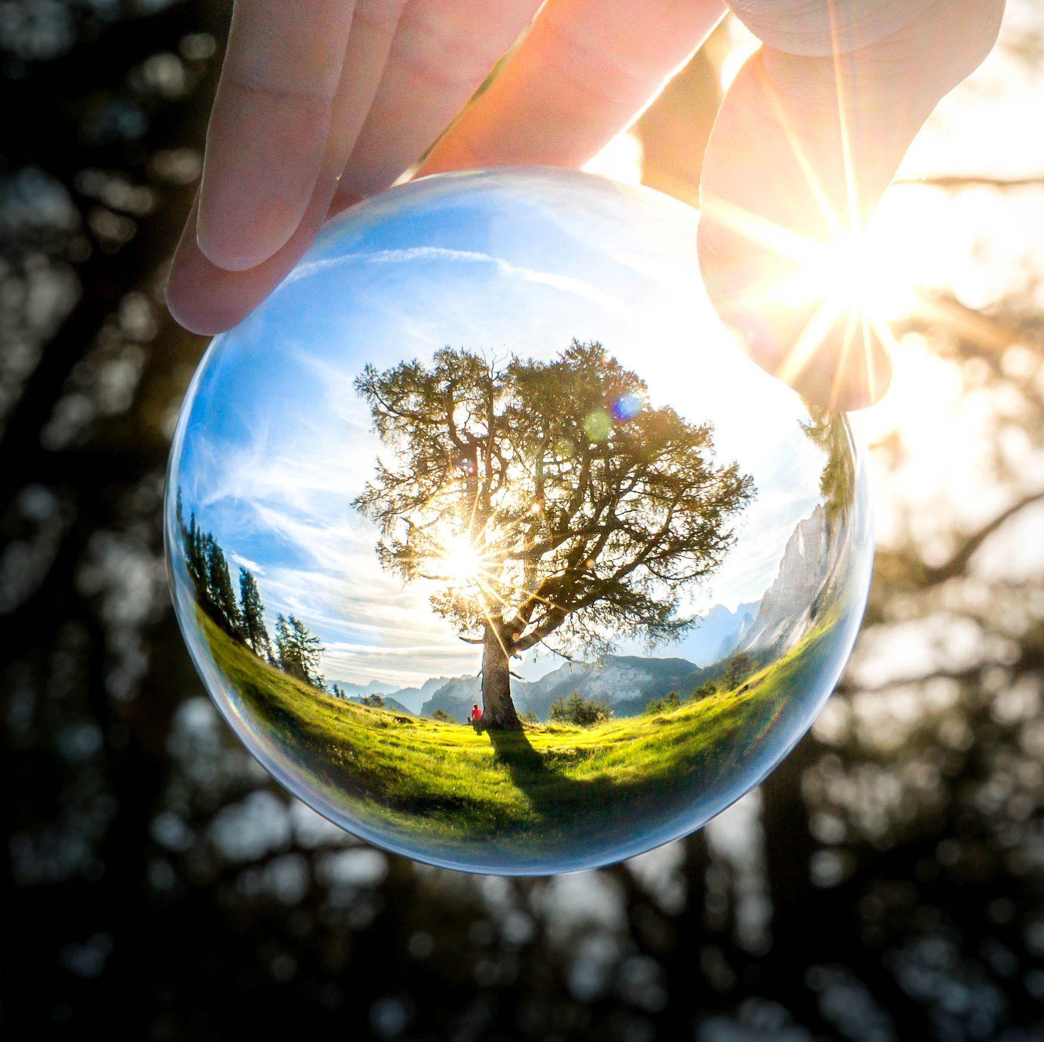 Original Lensball Pro Crystal Photography Photography Lenses Crystal Ball