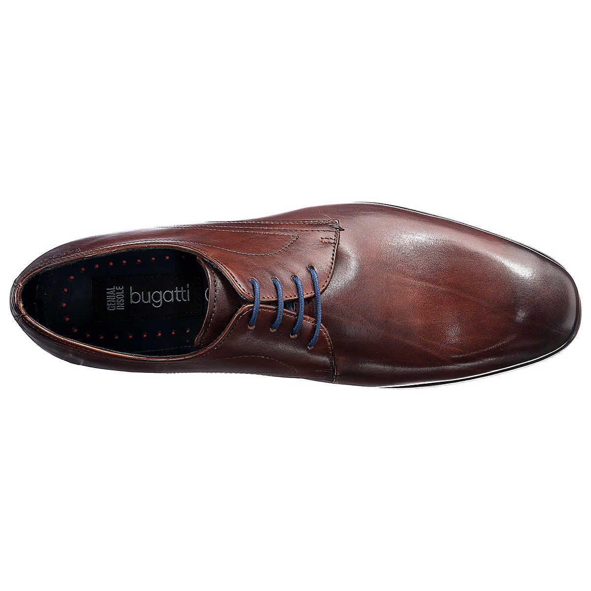 online retailer ceb04 3ee43 bugatti Business Schuhe | Reine Männersache | Business ...