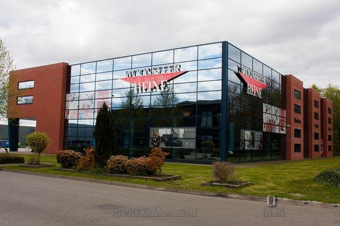 Vacature: Woonsfeer Heine zoekt vloerenlegger/stoffeerder