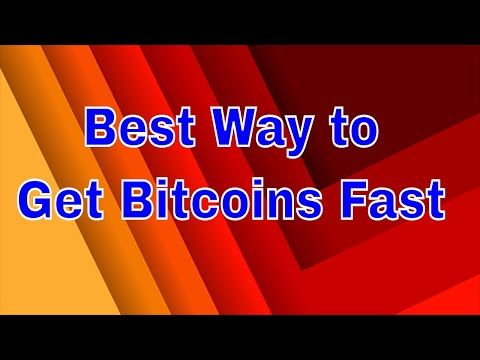 Best company to invest with bitcoin