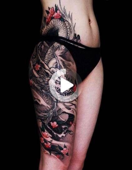 Tattoo leg sleeve design 17 Ideas for 2019 – #design #ideas #Leg #Sleeve #Tattoo tattoo for men on leg
