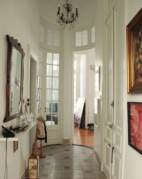 Photo of Interiores #84: El pasado