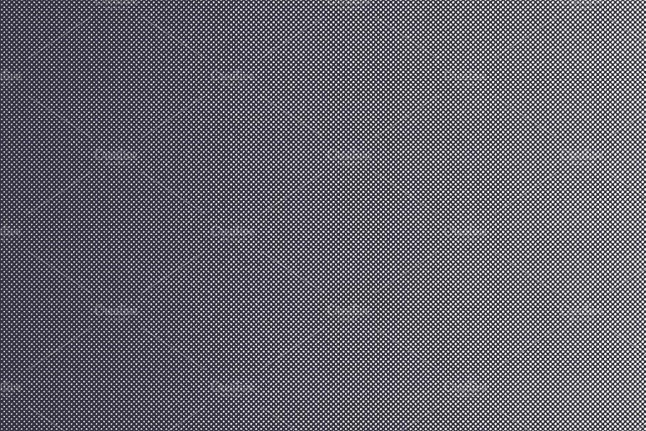 Retro Halftone Textures Halftone Pet Logo Design Texture