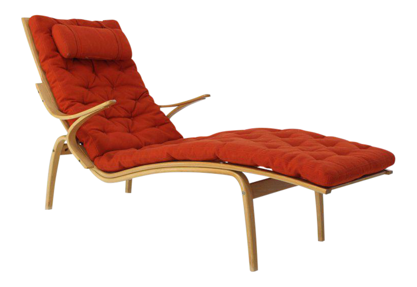 Alvar Aalto Bent Wood Wool Upholstery Chaise Lounge Chair On Decaso Com Lounge Chair Chair Chaise Lounge Chair