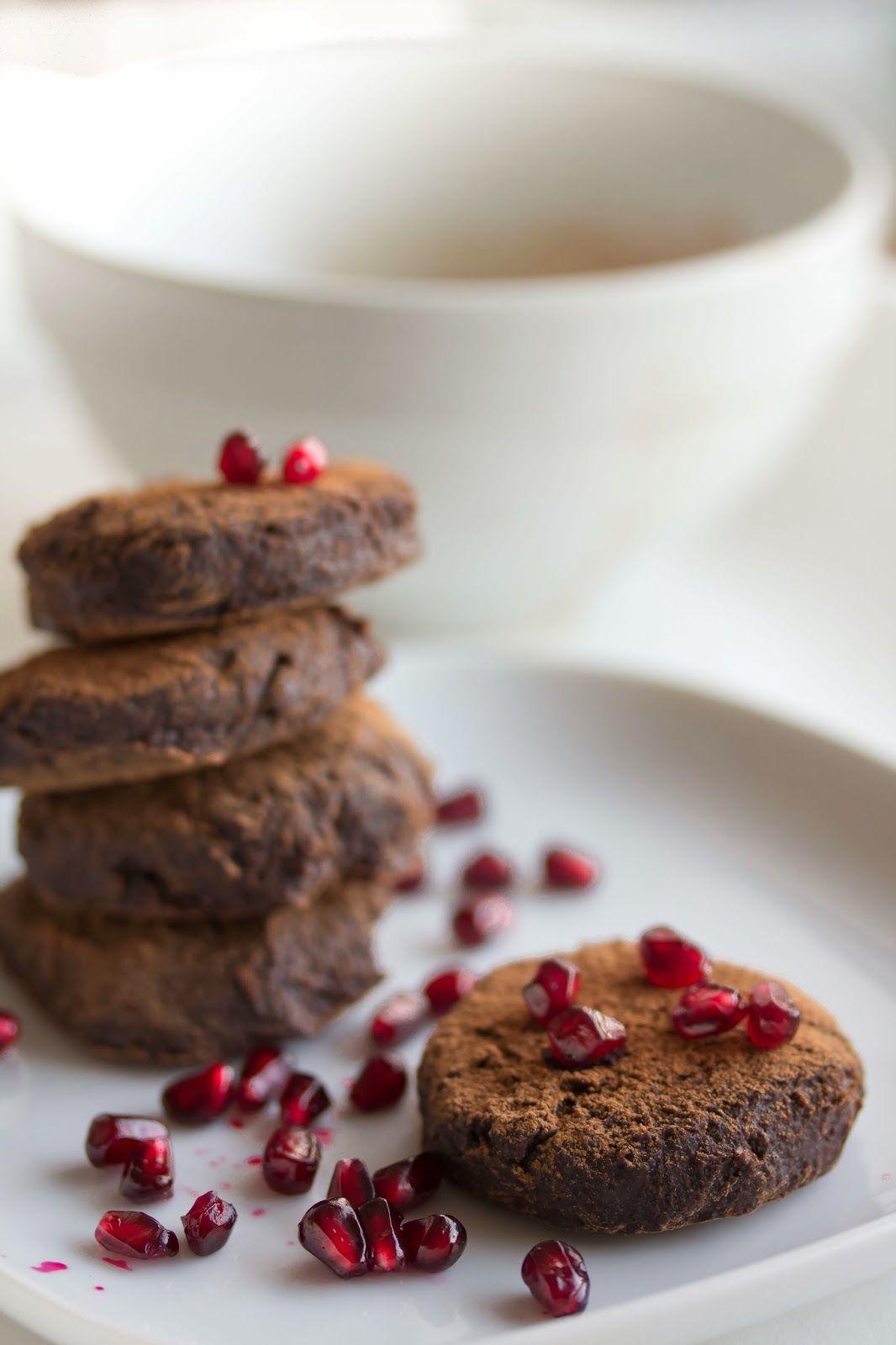 Iisit Mustapapu Browniet (gluteeniton)