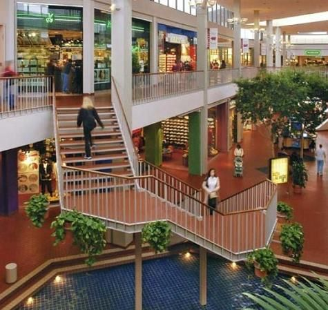 Highland Mall Vintage Austin Mall Vintage Mall