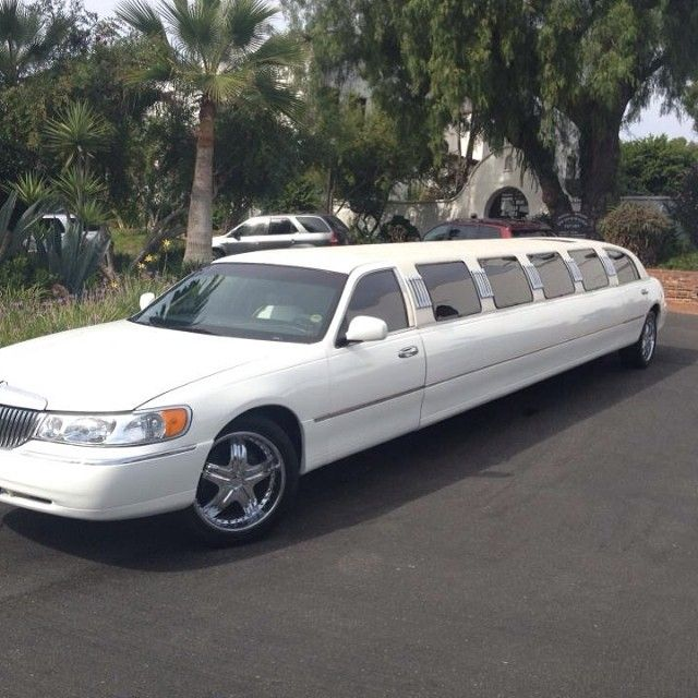 Limo, Quick Quotes, Transportation