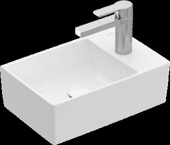 Villeroy Boch Memento 2 0 Hand Wash Basin Fonteintje