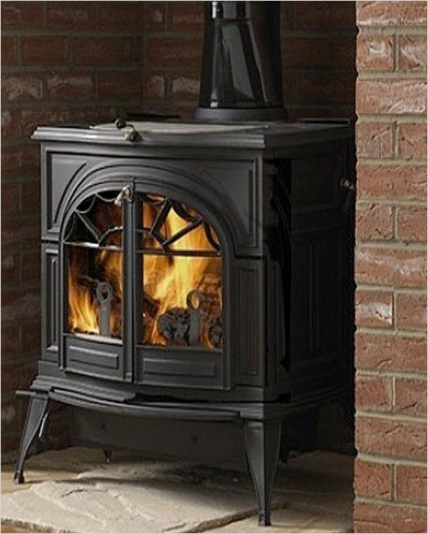 Vermont WOOD STOVE in 2020 | Wood stove, Vermont castings ...