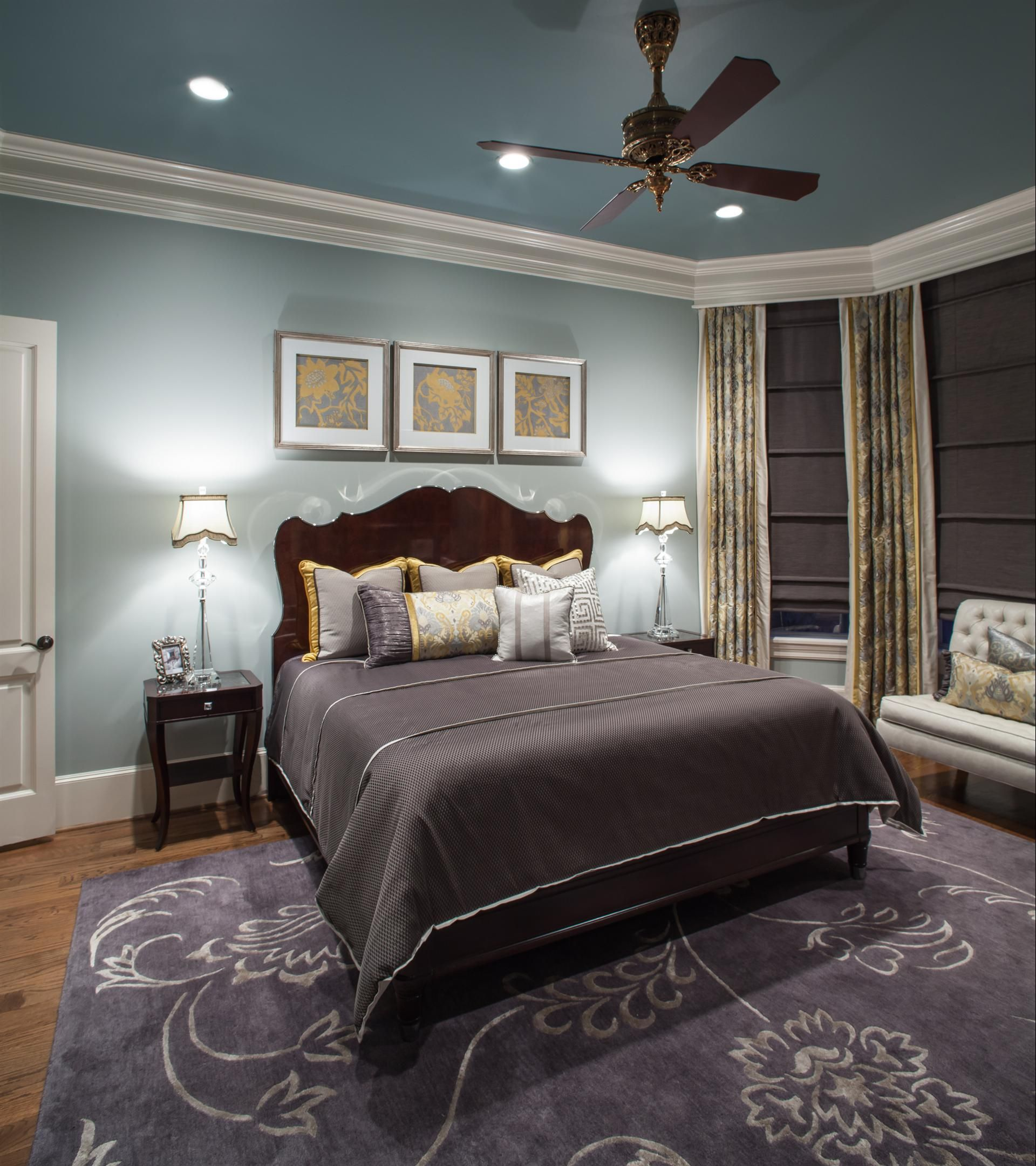 By Design Interiors Inc Houston Interior Design Firm Portfolio Interior Design Houston Interior Designers Bedroom Design