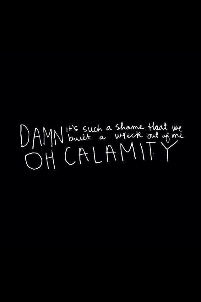 All Time Low Song Lyrics
