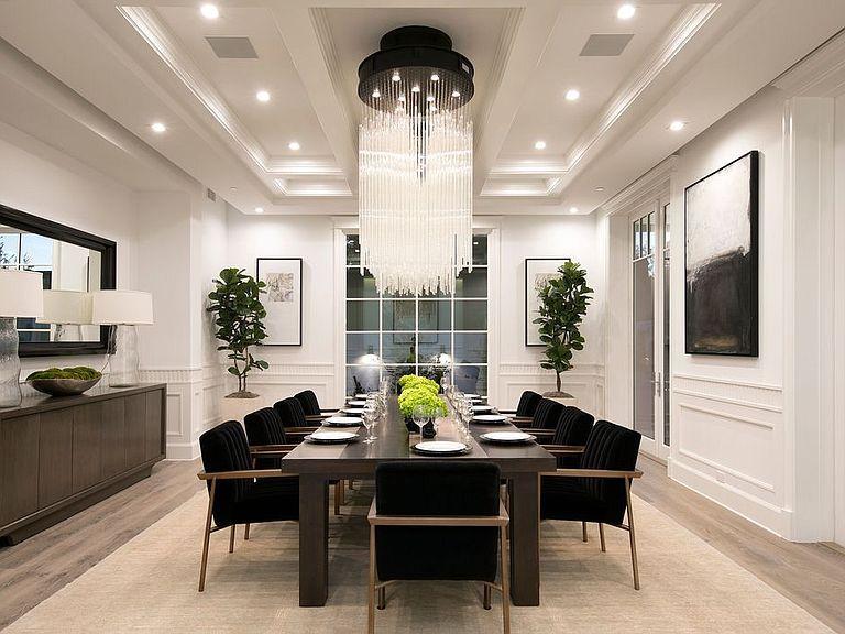 37+ Formal dining room sets in los angeles ca Best