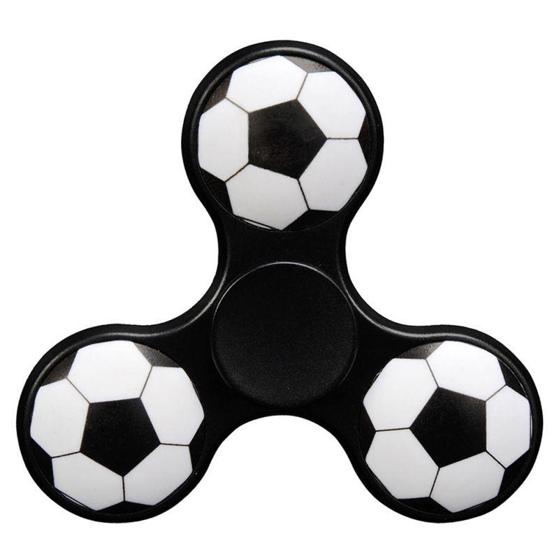 Fidget Spinner Football Theme NEW