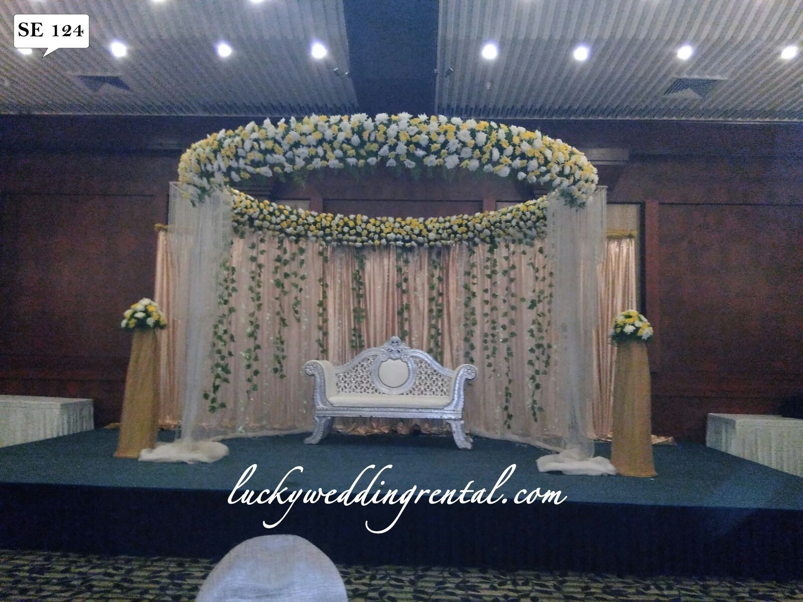 We Rent Our Latest Unique And Customized Props For Weddings We Are Based In Bangalore In 2020 Wedding Rentals Decor Wedding Backdrop Rentals Wedding Rentals