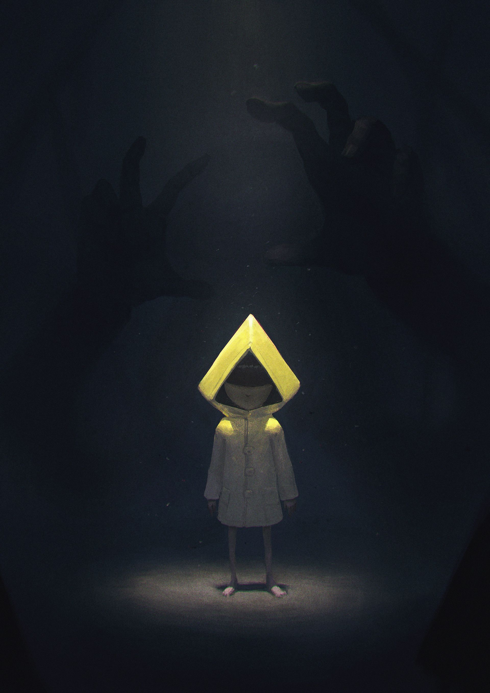 Pin by Mary Oneoranother on Little Nightmares Favourites