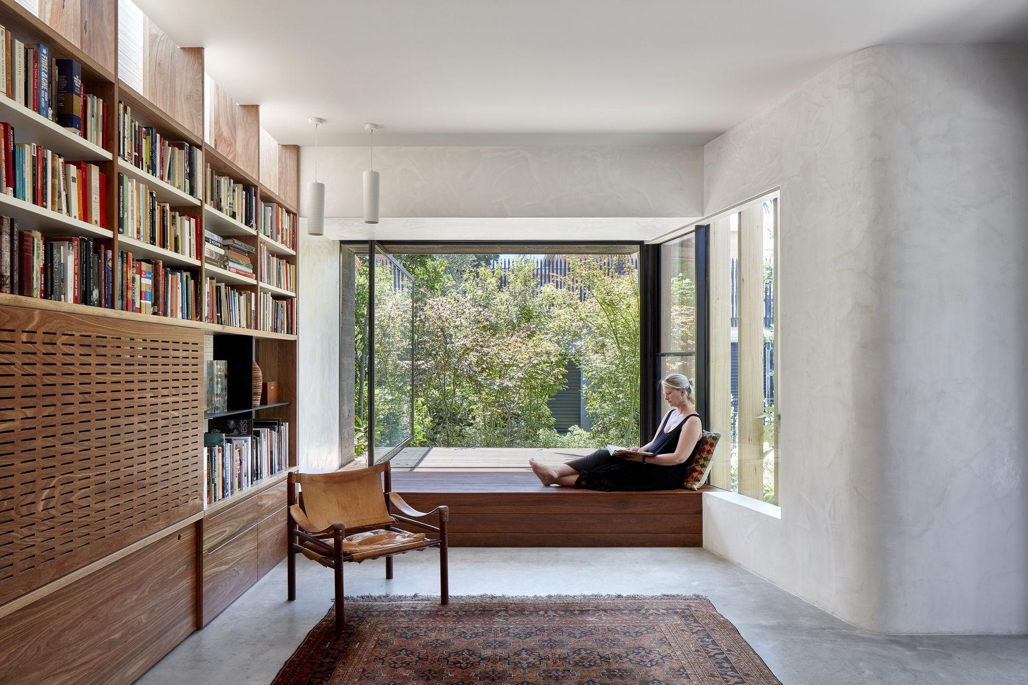 Elwood House Splinter Society Australian Interior Design