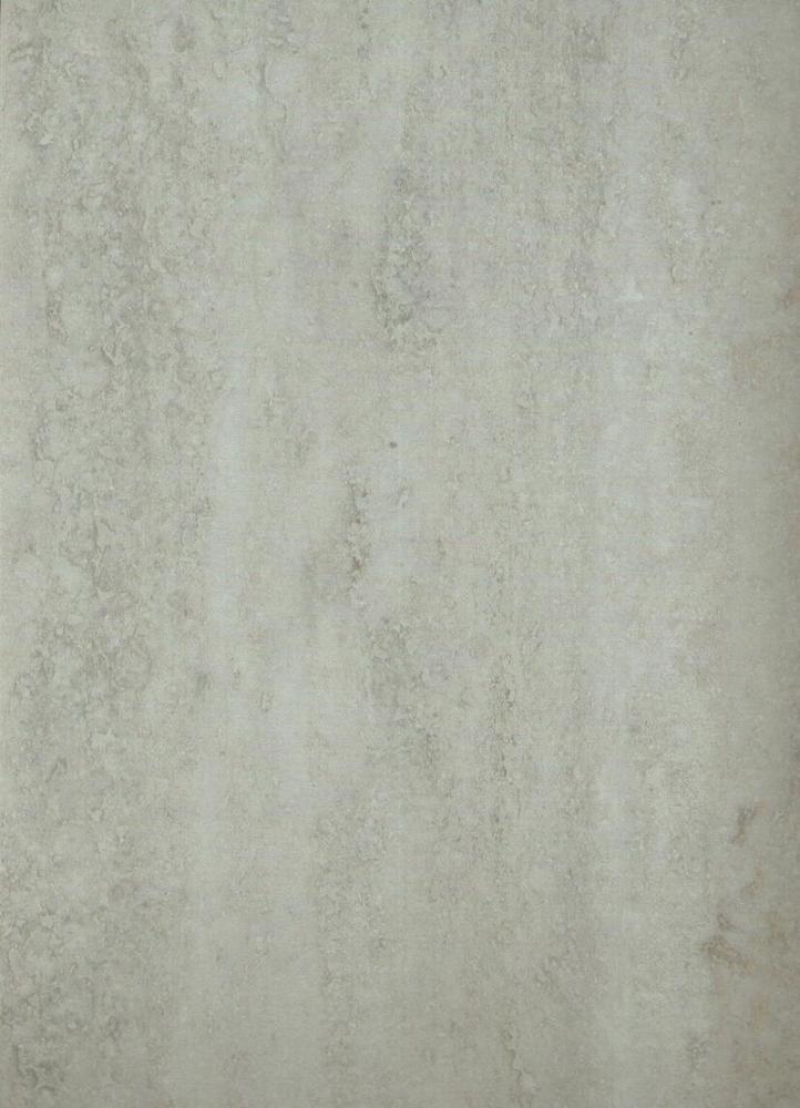 Epic Vinyl Design Boden Travertin silber UNICLIC Klick f r Bad K che geeignet