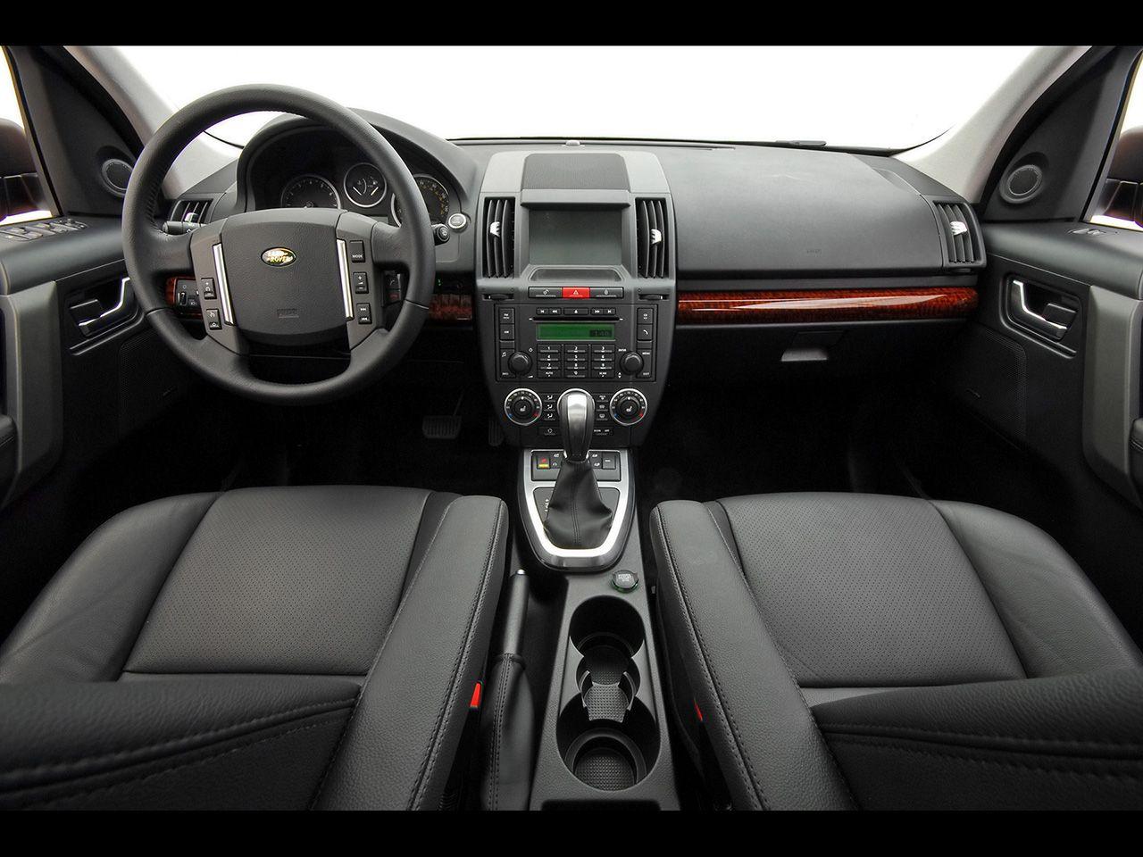LR2...my interior!!! ) Land rover, Inside car, Freelander 2