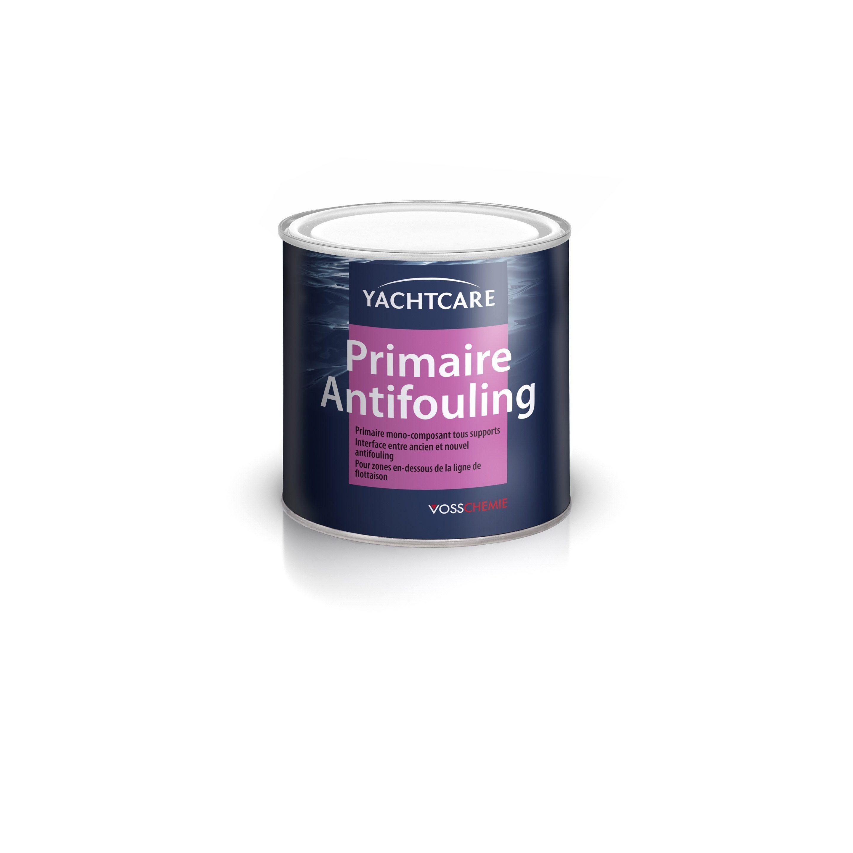 Primaire Antifouling Soloplast Gris Aluminium 0 75 Peinture Bateau Epoxy Et Peinture Satinee