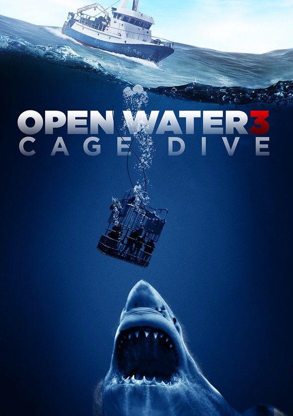 Cage Dive Stream