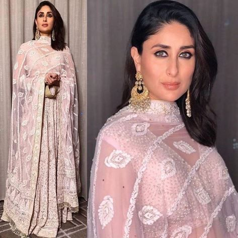 Kareena Kapoor Khan, The Begum of Pataudi house, steps out ...