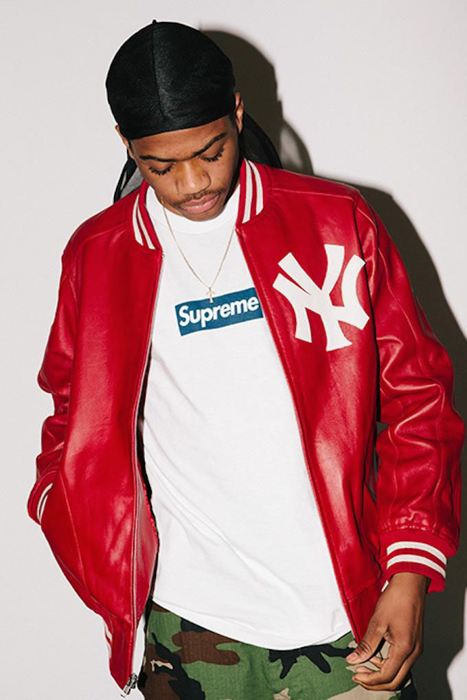 468078f4855 This Supreme x New York Yankees x  47 Brand collection is going to be a  problem. Because we want all of it.