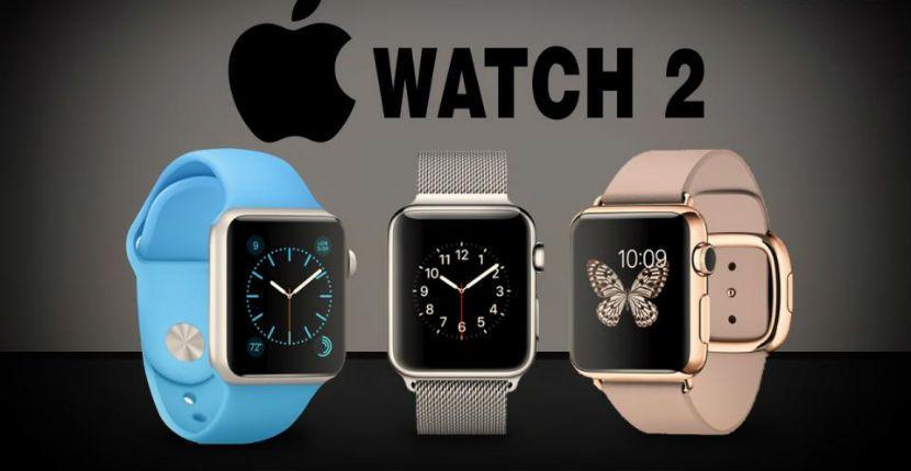 El Apple Watch 2 Tendra Conectividad Independiente Y Un Procesador