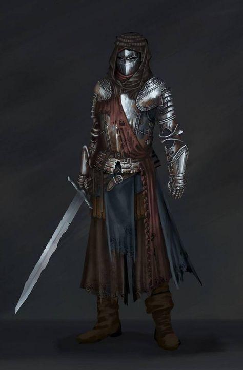 DnD male paladins & clerics - inspirational   Fantasy character design, Fantasy armor, Character art