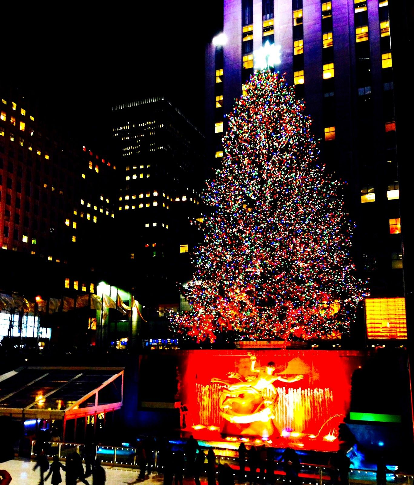 Nyc during the holidays 10 things to do while you re there http www thetravelixir com 2014 11 nyc during holidays 10 things to do html nyc newyork