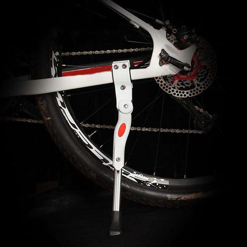 Adjustable Mtb Road Bicycle Kickstand Parking Rack Side Kick Stand