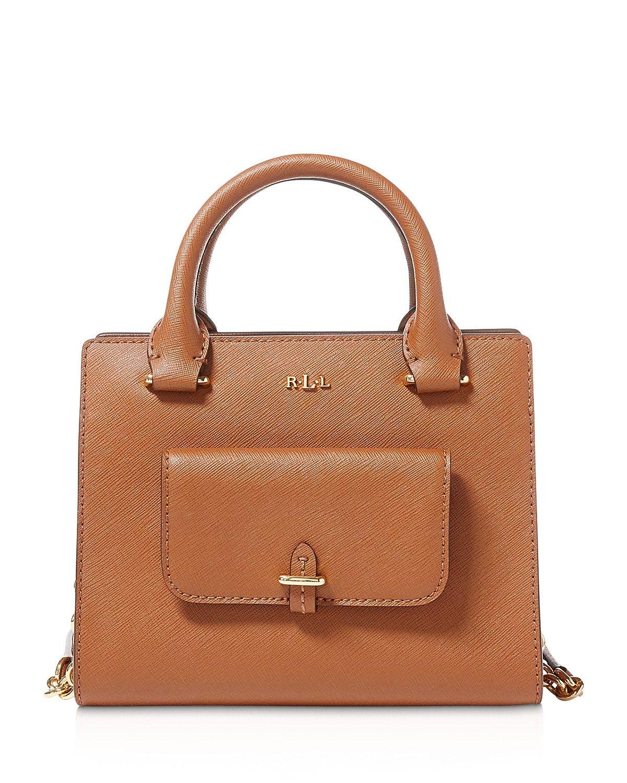 Lauren Ralph Lauren Winston Mini Bag  5fc9672eaa052