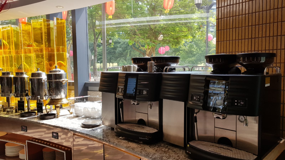 4 Common And Popular Types Of Office Coffee Machines In 2020 Office Coffee Machines Office Coffee Commercial Espresso Machine