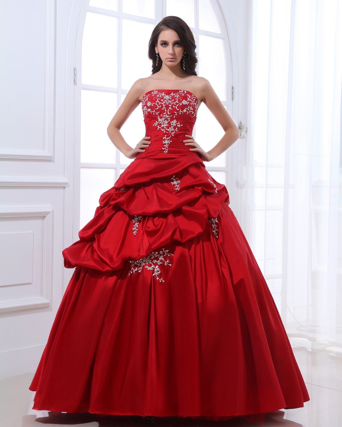 Park Art My WordPress Blog_What Is The Dress Code For A Quinceanera