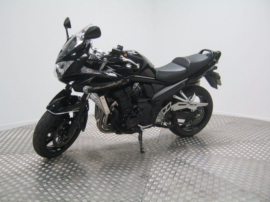 SUZUKI   GSF BANDIT 1250