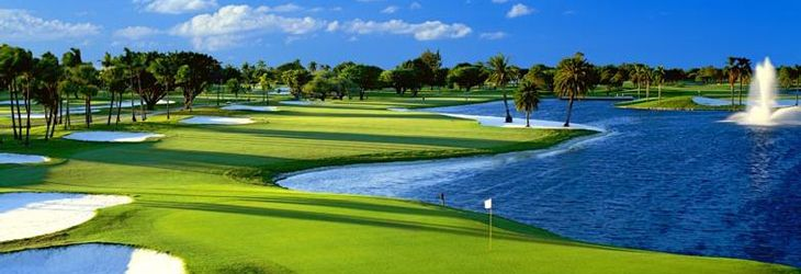 Plan Your Florida Golf Vacation At Emby Suites Palm Beach Gardens