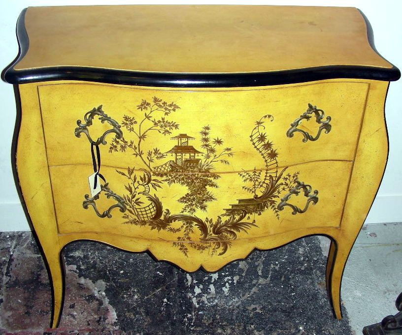 Fabulous Baker Furniture Chinoiserie Chest – ID# 383 #antique #baker  furniture - Fabulous Baker Furniture Chinoiserie Chest – ID# 383 #antique #baker