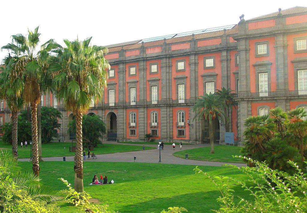 Capodimonte e Palazzo Reale di Caserta, a Maggio arrivano i nuovi super manager - http://www.vivicasagiove.it/notizie/capodimonte-e-palazzo-reale-di-caserta-a-maggio-arrivano-i-nuovi-super-manager/ - a cura di Giacinto Di Patre