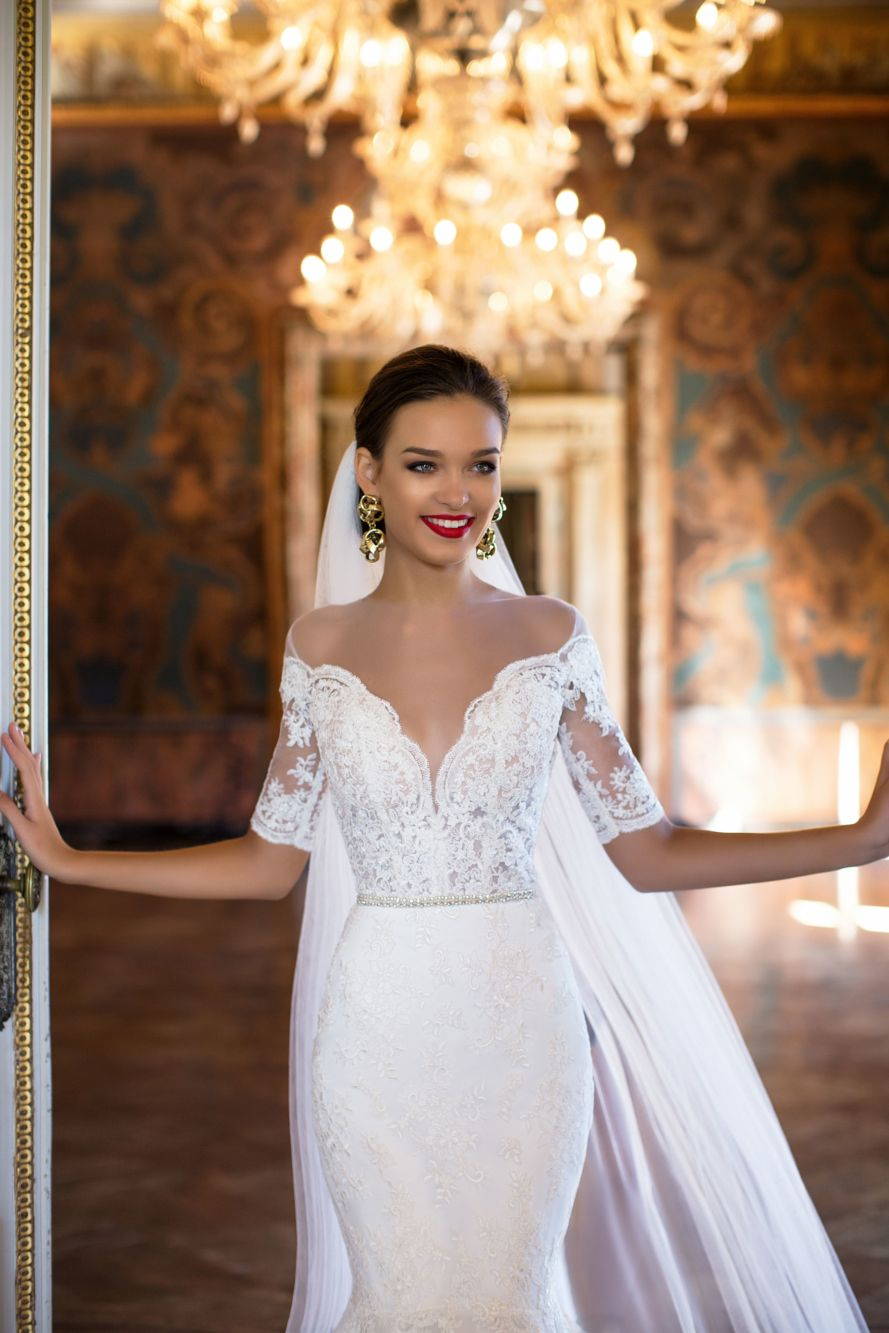 Rita - White Desire - MillaNova