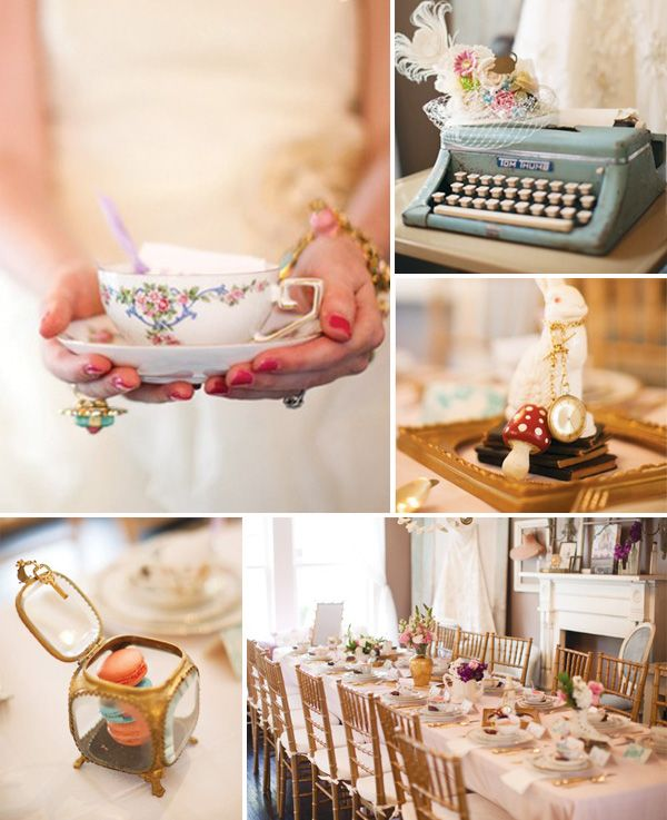 shabby chic vintage bridal shower theme ideas 2014 weddingideas elegantweddinginvites