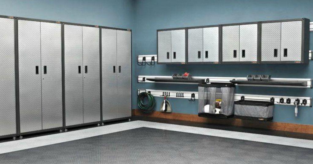 Home Depot Up To 50 Off Garage Storage Organization Items