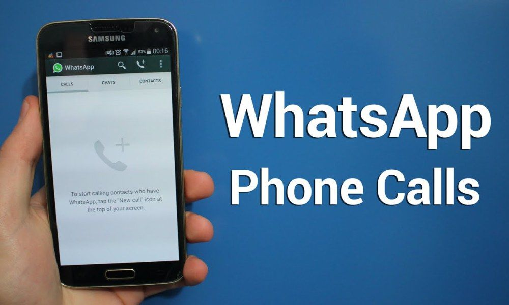 How to Enable WhatsApp Voice Calling Feature on Android