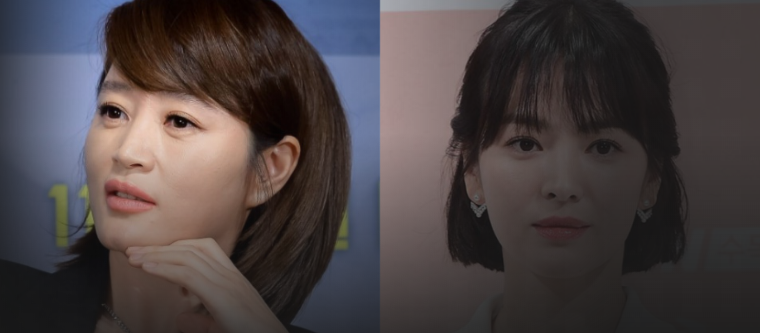 Kim Hye-soo offered lead role in drama turned down by Song Hye-kyo