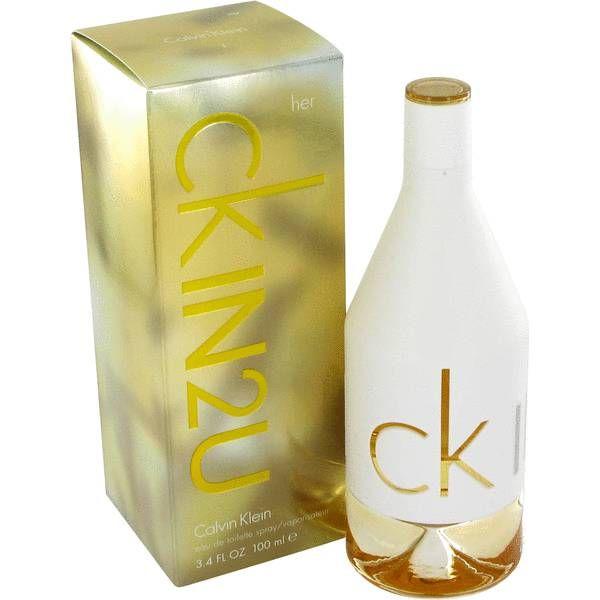 perfumes de ck