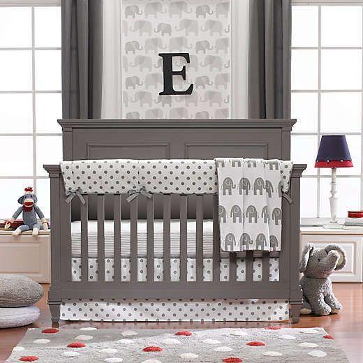 Imagen sobre Decoracion habitacion bebe de BySusann en