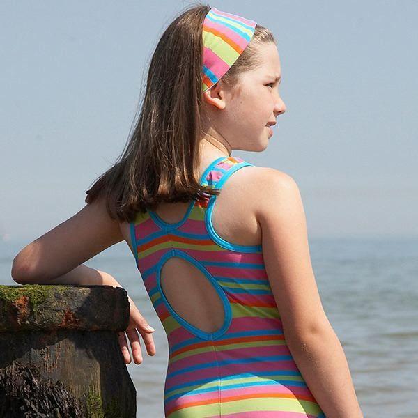 Girls Swimwear