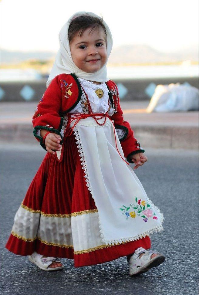 Sardinia Baby!