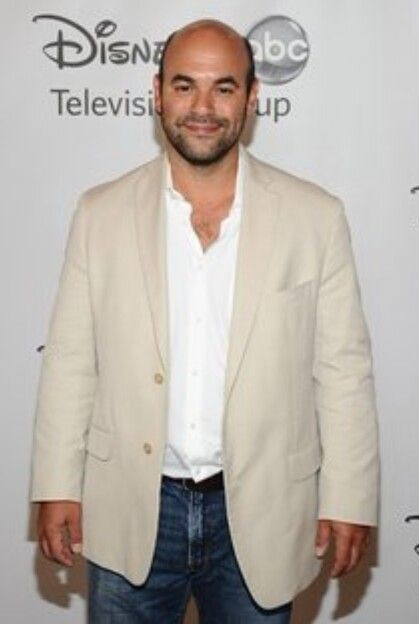 Ian Gomez (Andy)