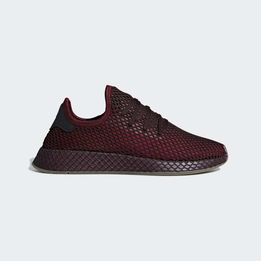 cc689af4 adidas Deerupt Runner Shoes in 2019 | Shoes | Shoes, Runners shoes ...