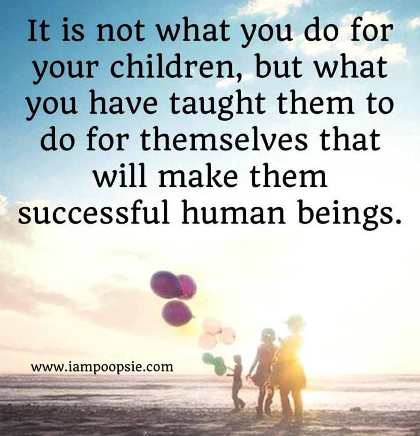 Child Care Quotes Pleasing Unbiased Teachings Are The Building Blocks To Becoming A Great